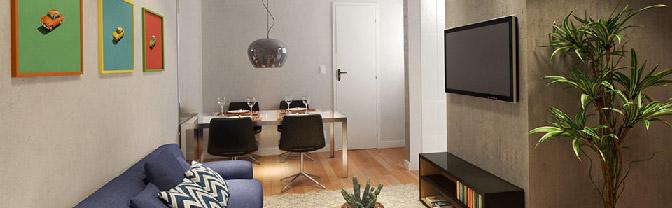 Apartamentos Sarzedo